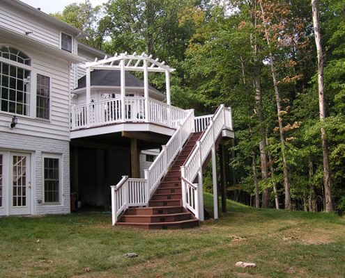 Alger Deck and Fence - Local Deck Builders