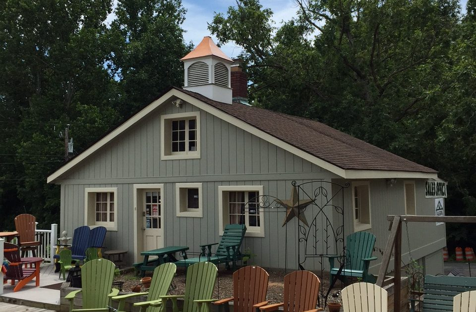 Alger Sheds: Your Local Shed Builders