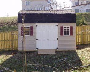Dutch Style Barn
