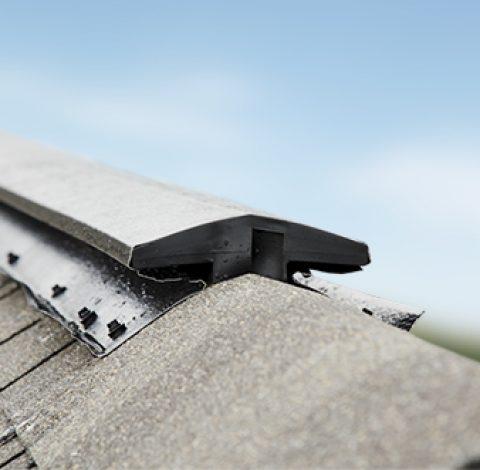 Roof Venting - Alger Sheds