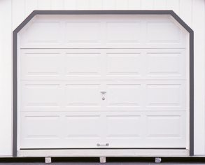 Overhead Door - Garage Customization