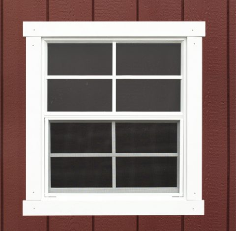 Window 24 x 27